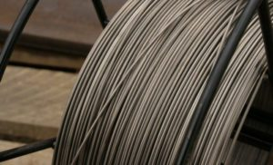 Prime-Arc 300   Wire & Electrode